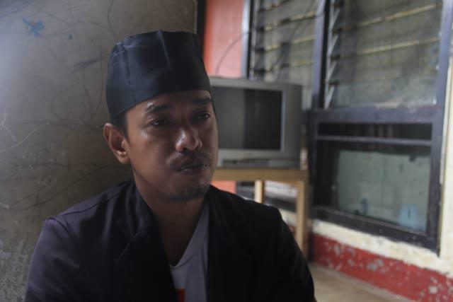 Demonised and displaced: Ahmadiyah Muslims