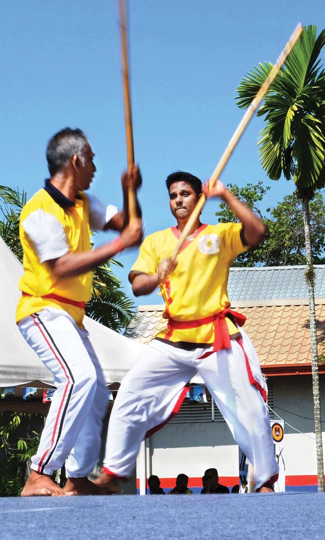 silambam nillaikalakki, malaysia, martial art