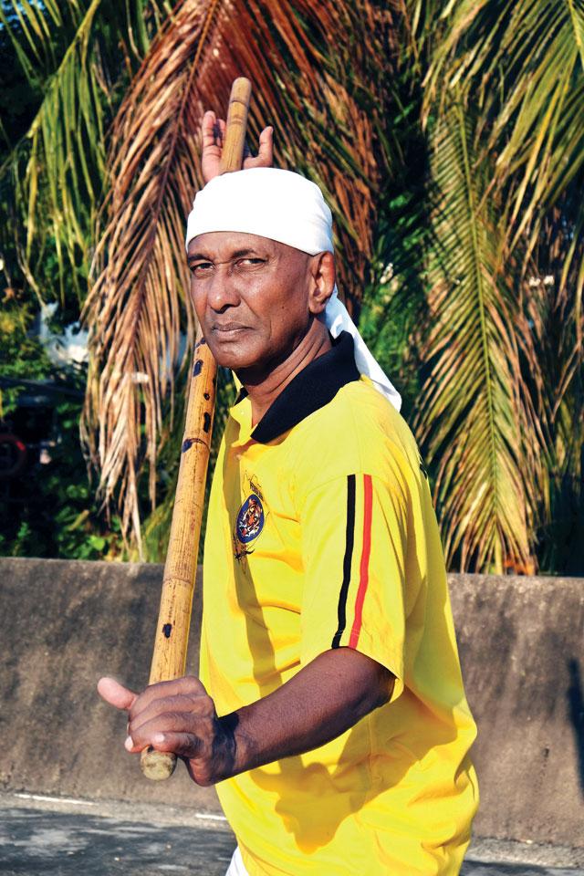silambam nillaikalakki, malaysia, martial arts