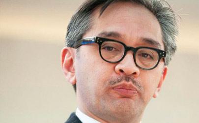 The consummate diplomat: Marty Natalegawa