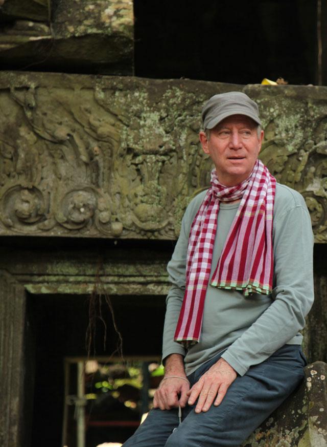 Interview: Régis Wargnier