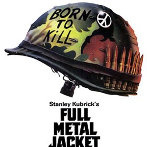 """Full Metal Jacket: """"God has a hard-on for Marines because we kill everything we see! He plays His games, we play ours! To show our appreciation for so much power, we keep heaven packed with fresh souls!"""" So shouted the character of Gunnery Sergeant Hartman – and he does a lot shouting – to a bunch of new recruits in master director Stanley Kubrick's take on the Vietnam war. Essentially a film of two halves – boot camp in the US, combat across the Pacific – we follow Private """"Joker"""" Davis as he negotiates the rules of the war game and (lack of) morals he is presented with in his life as a Marine. Unlike Apocalypse Now, there were no tropical locations for Kubrick and his cast and crew. The film was shot on location in the UK, with a derelict gas works in East London standing in as the city of Hue."""