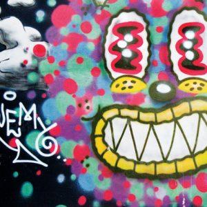 ristopher Kotcher, street art