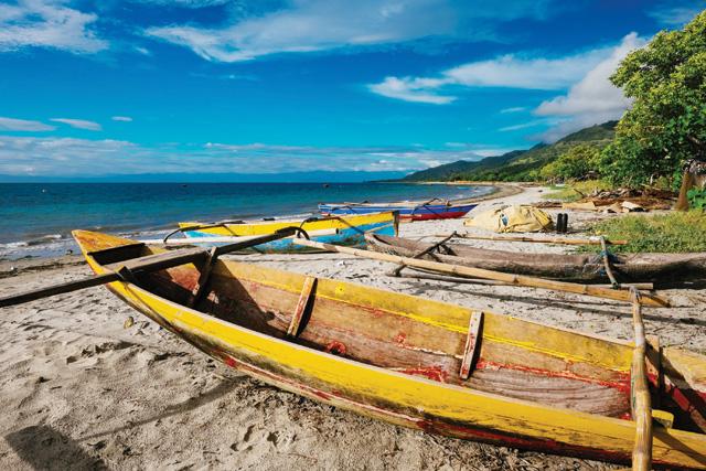 Dili, Timor-Leste, East Timor)