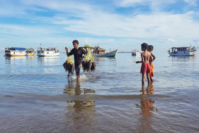 Dili, Timor-Leste, East Timor,