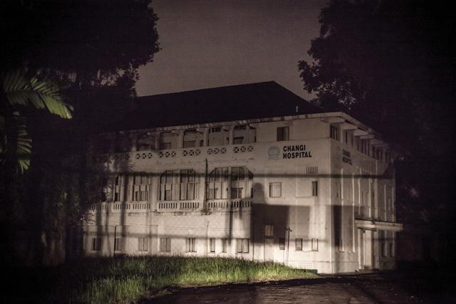 paranormal, singapore