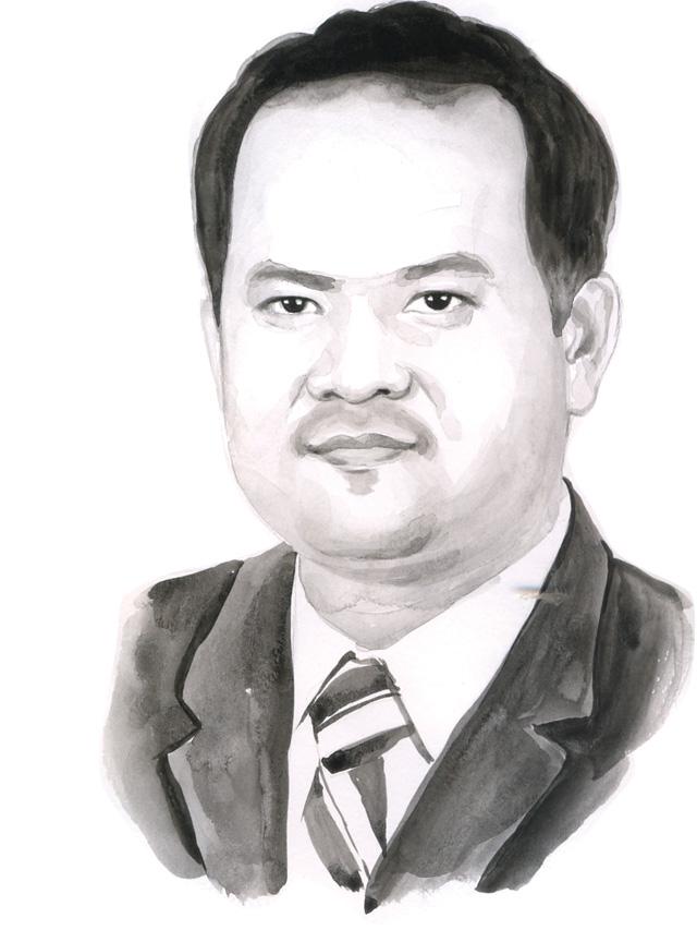 Sourn Serey Ratha, Khmer Power Party, Cambodia, politics