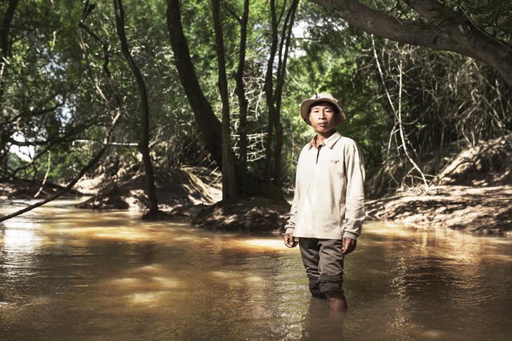 lower sesan 2 dam, cambodia, giorgio taraschi