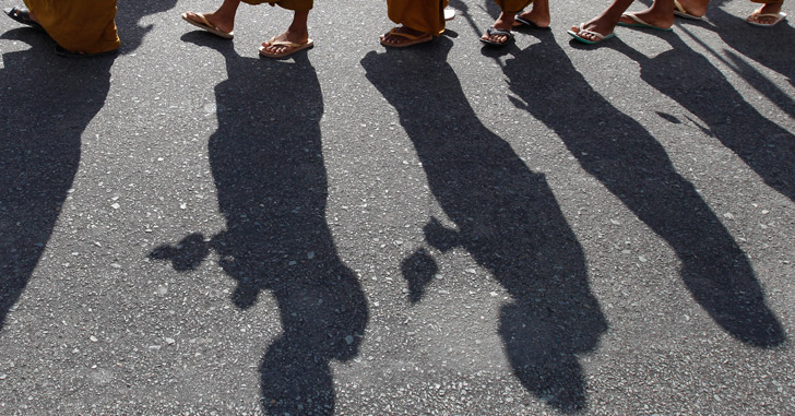 Holy sin: child abuse in Cambodia's Buddhist pagodas