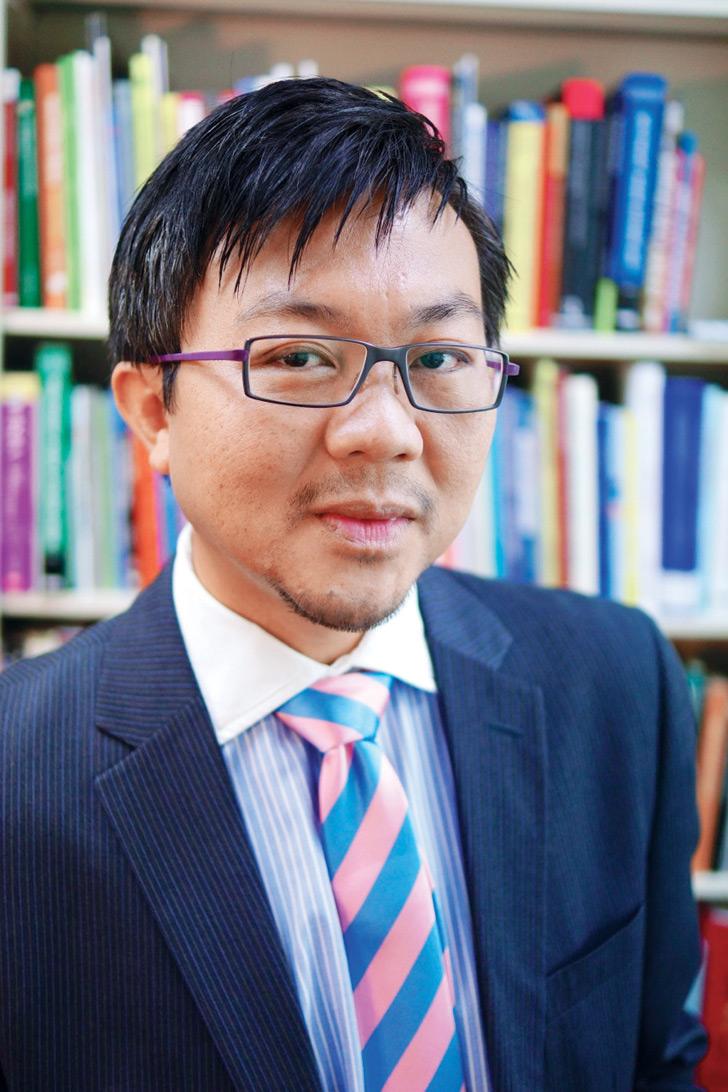 Pavin Chachavalpongpun, lèse-majesté