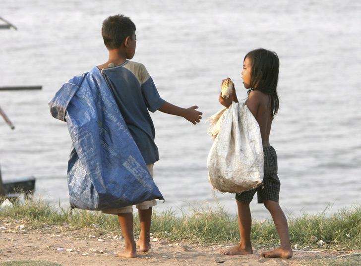 malnutrition cambodia