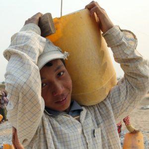 child labour myanmar