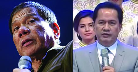 'Son of God' Quiboloy's close links to Duterte raise concerns