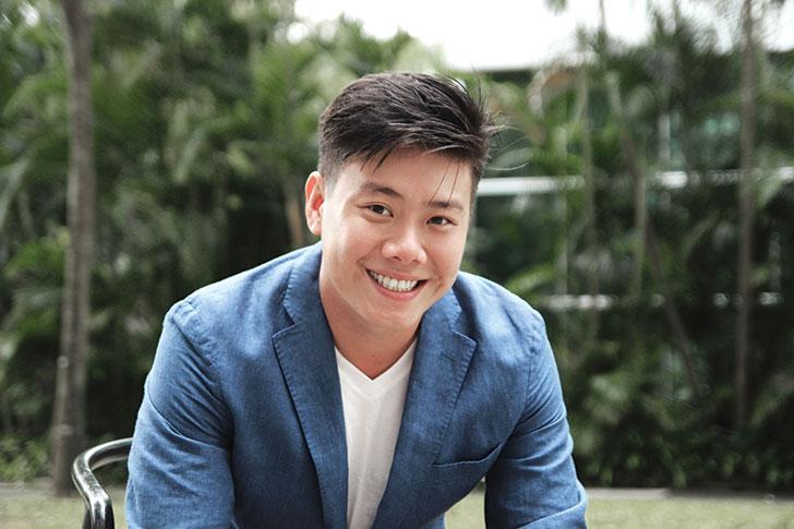 Lai Chang Wen