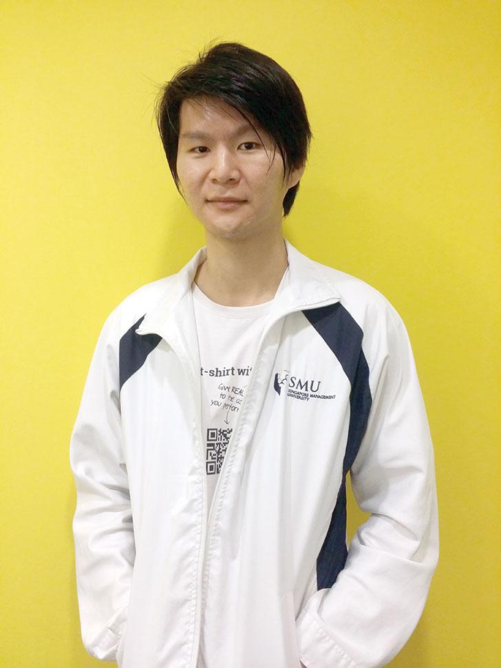 Sze Ming Woo