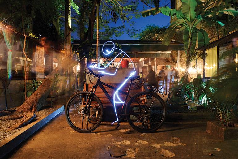 Botanico Wine & Beer Garden in Phnom Penh