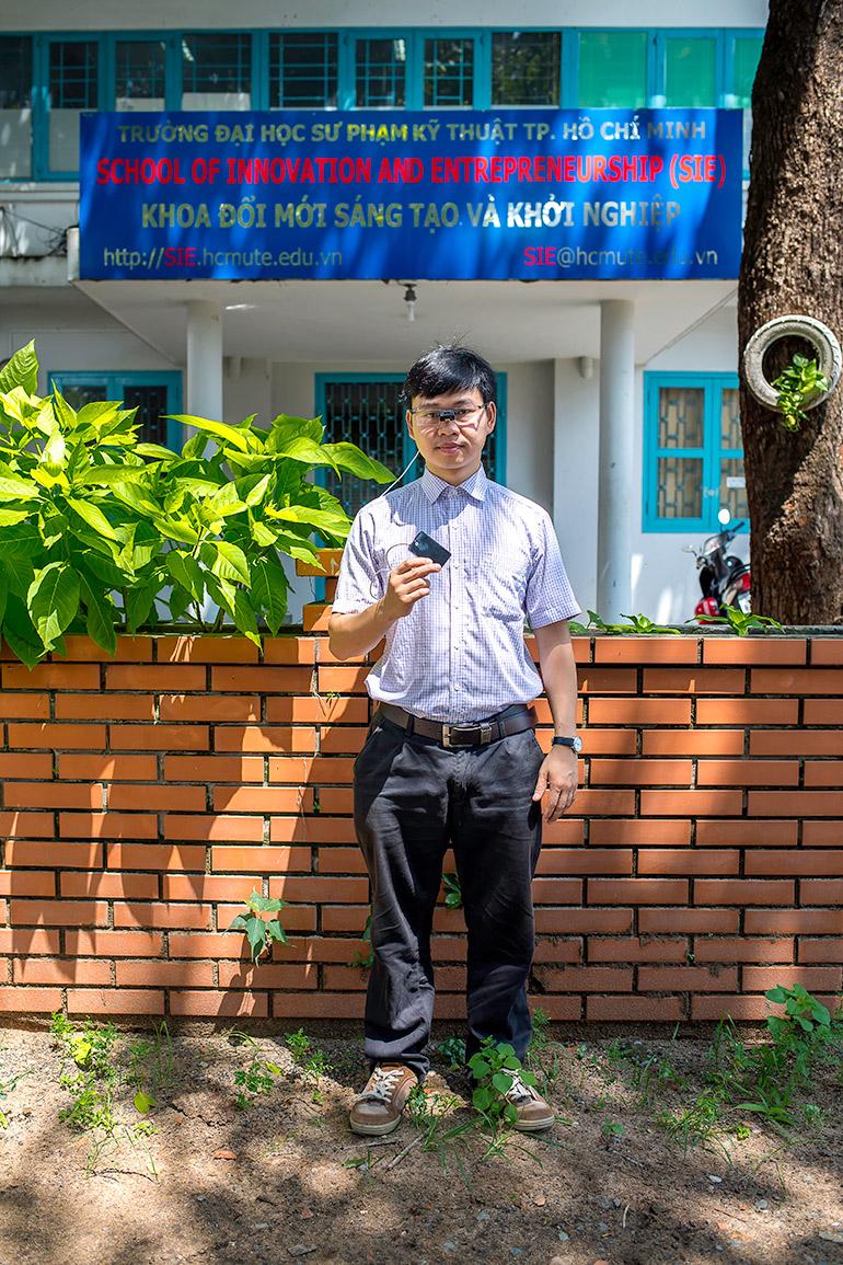 Nguyen Ba Hai
