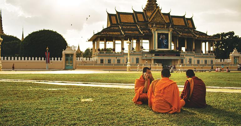 Pagoda problems