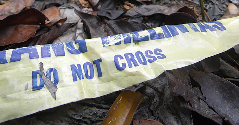 The unsolved murder of Najib Razak's confidant's lover?