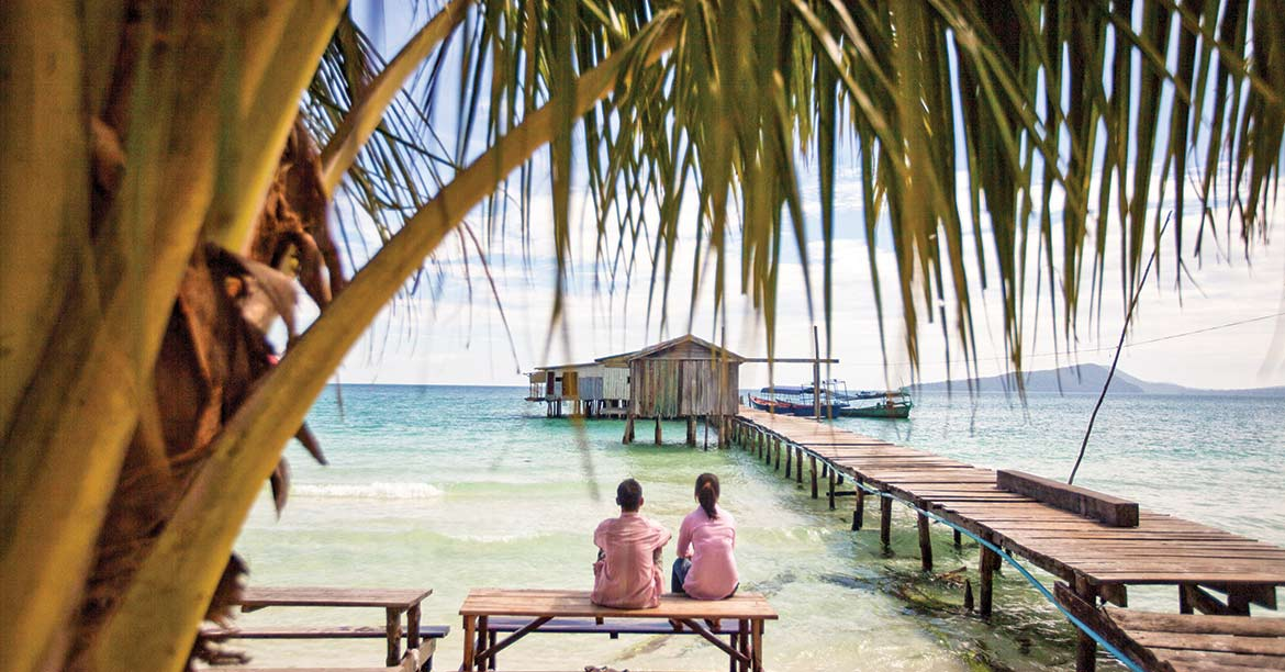Cambodia's property news and views in brief