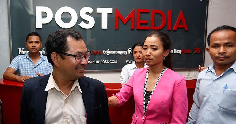 Phnom Penh Post sees mass staff walkout as new owner demands self-censorship