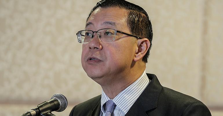 Malaysia's new finance minister has big job ahead