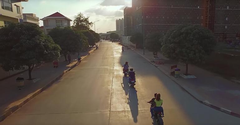 Southeast Asia Globe_Davy Chou_Diamond Island_Cambodia