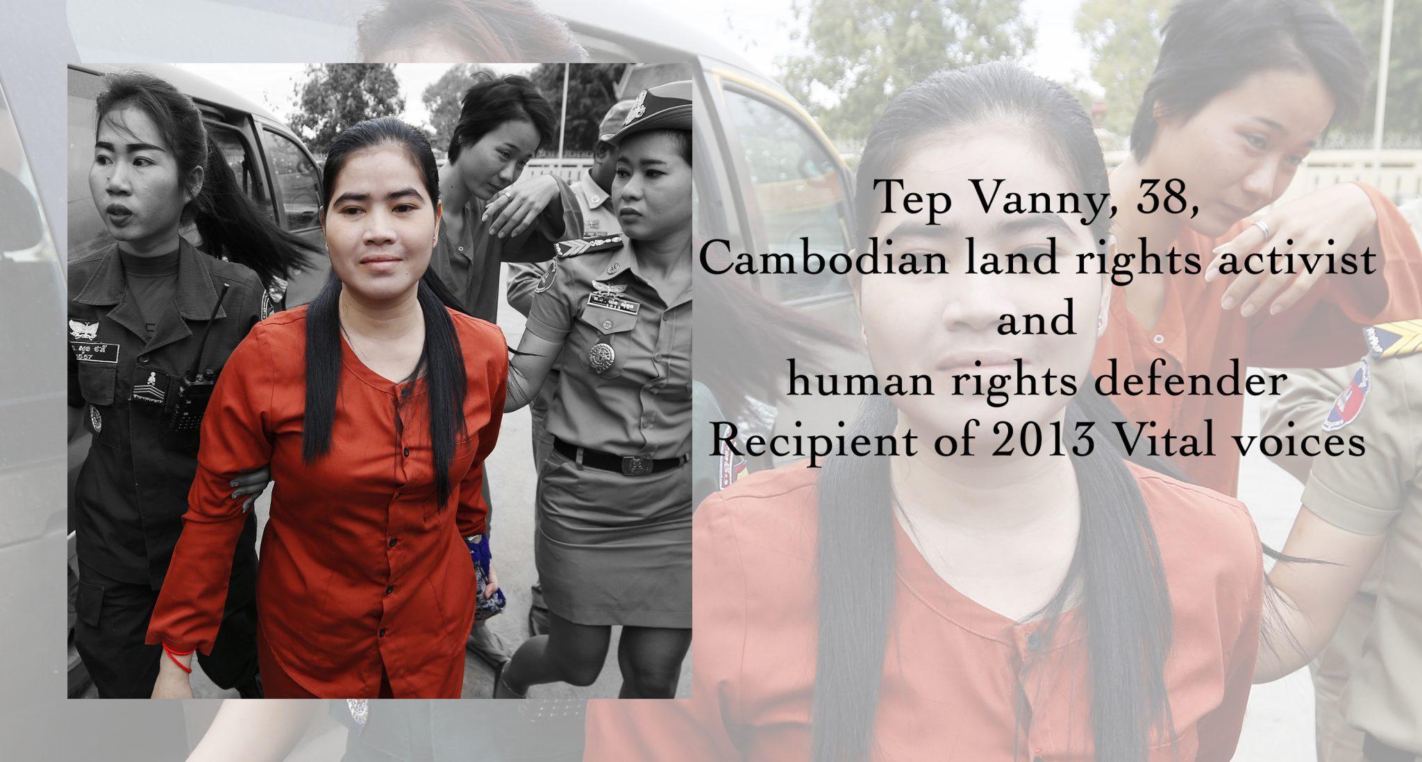 Tep Vanny_Southeast Asia Globe 2018_EPA