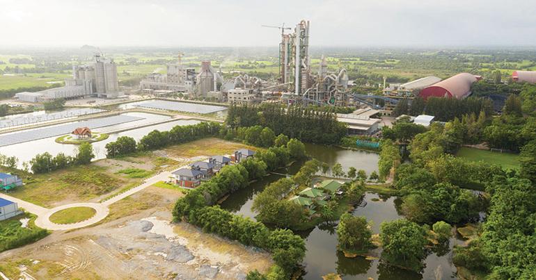 K-Cement factory_Kampot Province_Southeast Asia Globe_2018