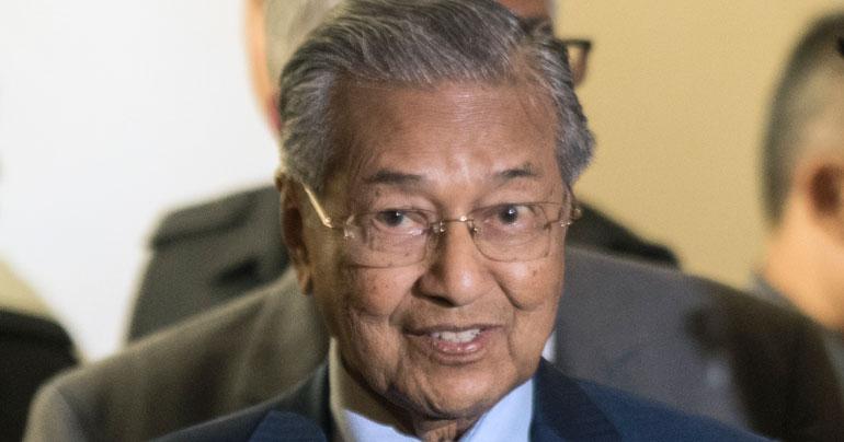 Mahathir_Malaysia_Southeast-Asia-Globe-2018