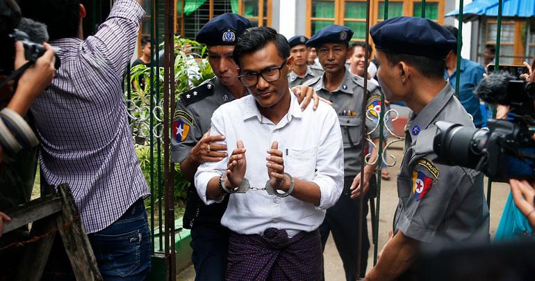 Week-2_POTW_Myanmar_journalist_Southeast-Asia-Globe-2018