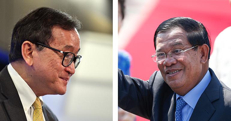 Can Rainsy's resignation break Cambodia's political stalemate?