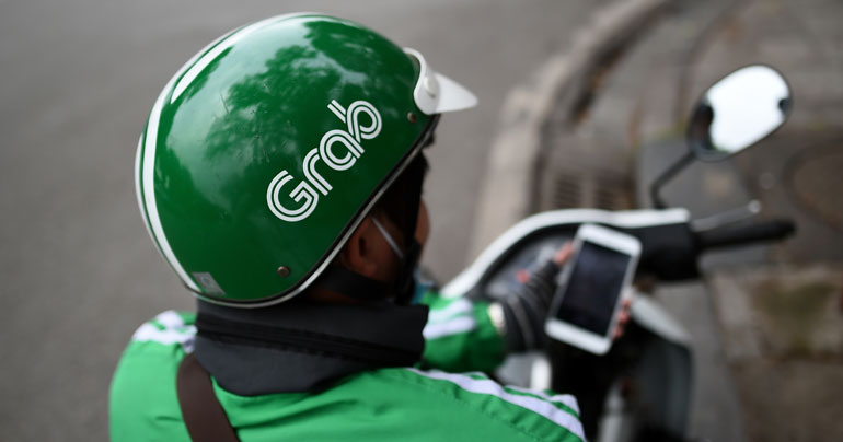 Ride-hailing firm Grab in hot water in Vietnam