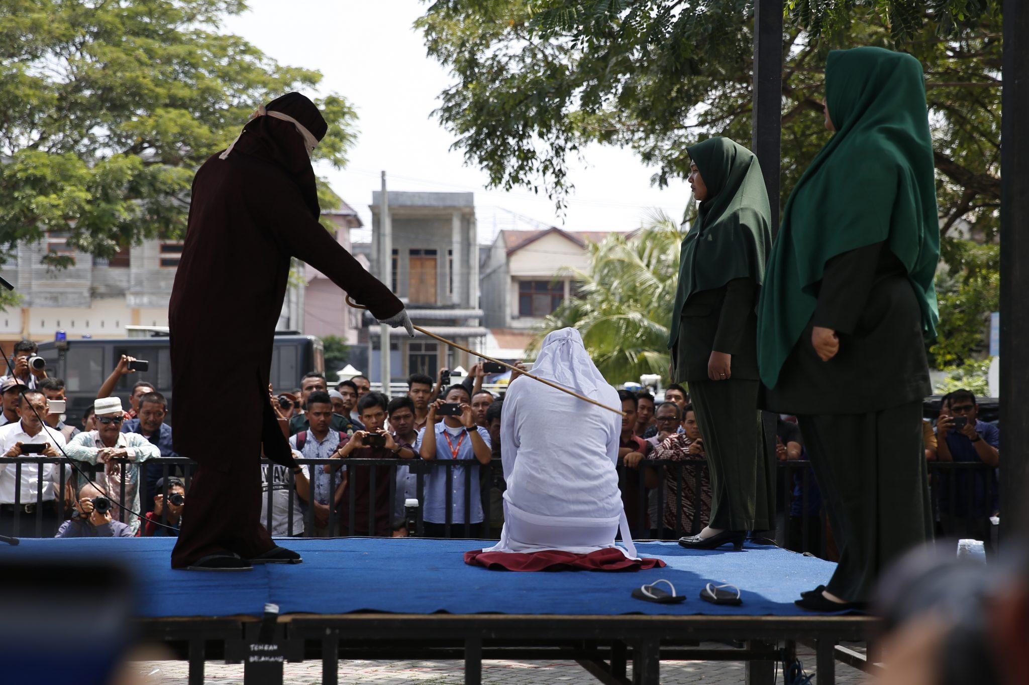 How Sharia came to Brunei