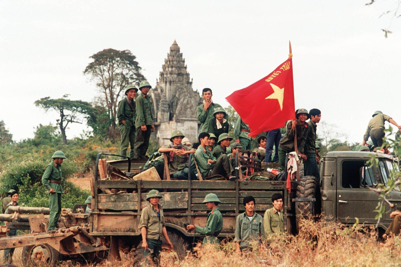Vietnam's forgotten veterans