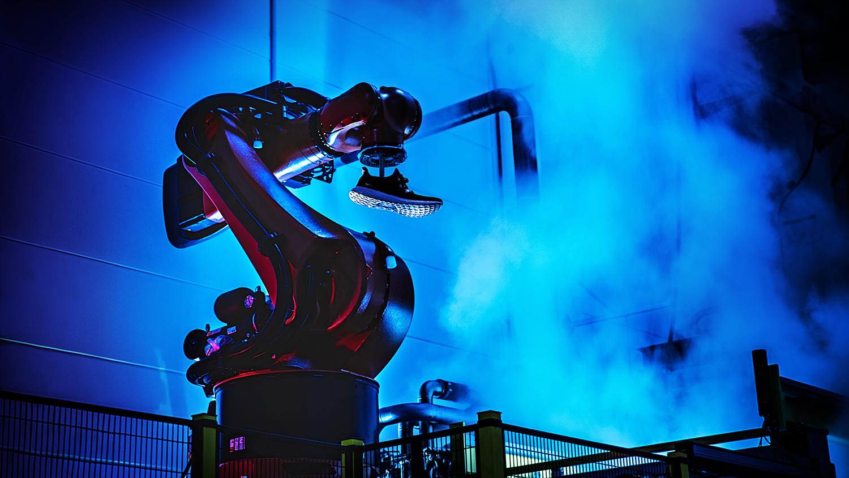 Manufacturing change