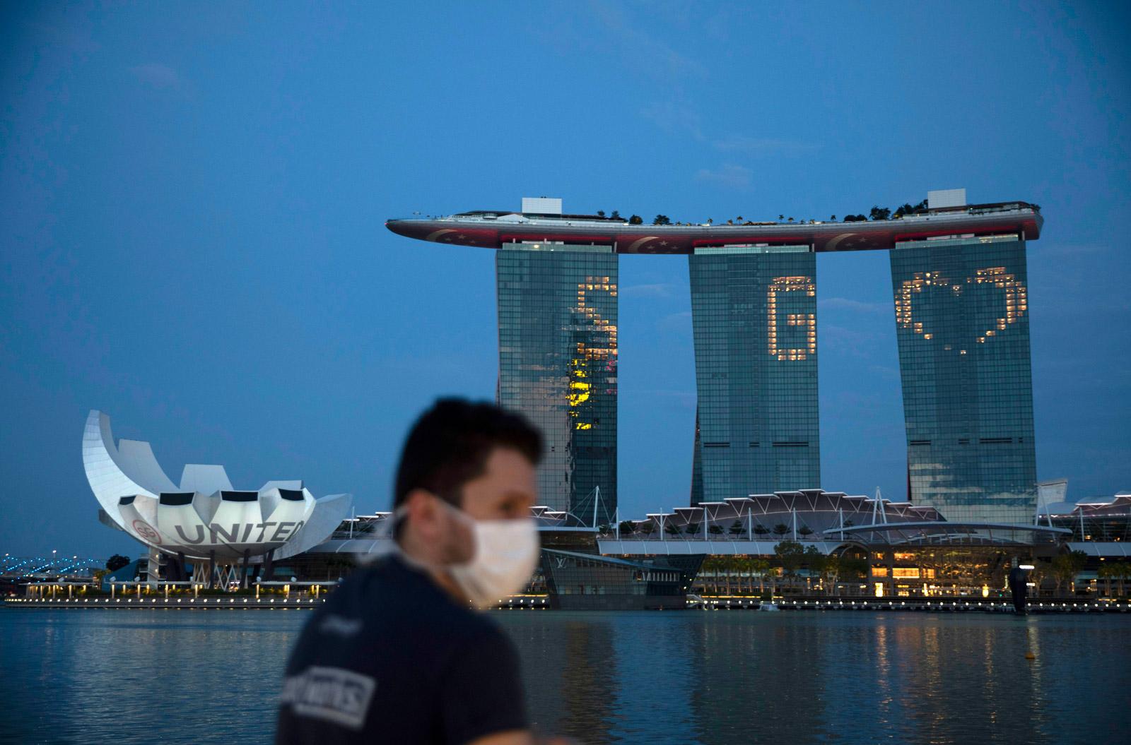 Singapore news site suspended, critics fear censorship