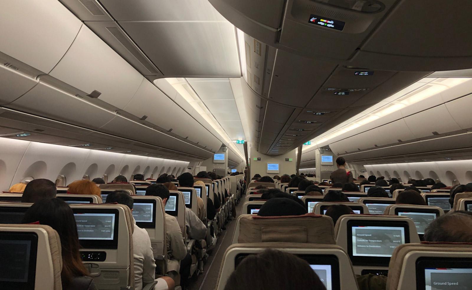 Travel during the pandemic: Chicago/Sydney > Seoul > Phnom Penh