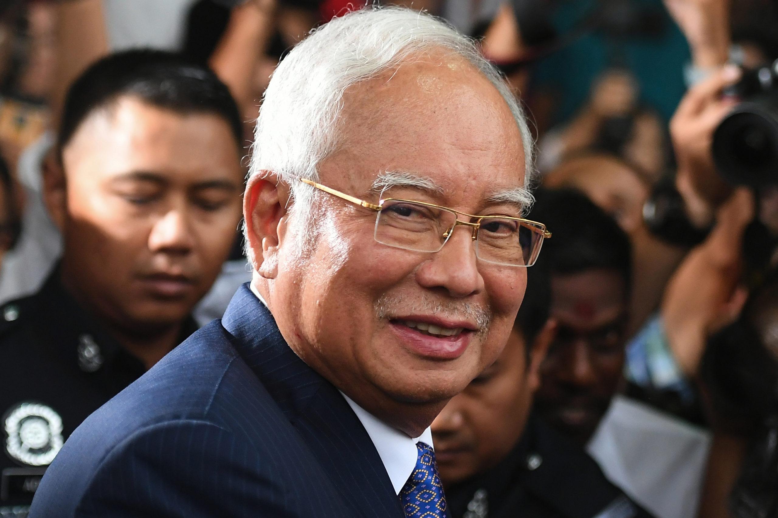 1MDB: The story behind Malaysia's extraordinary financial scandal
