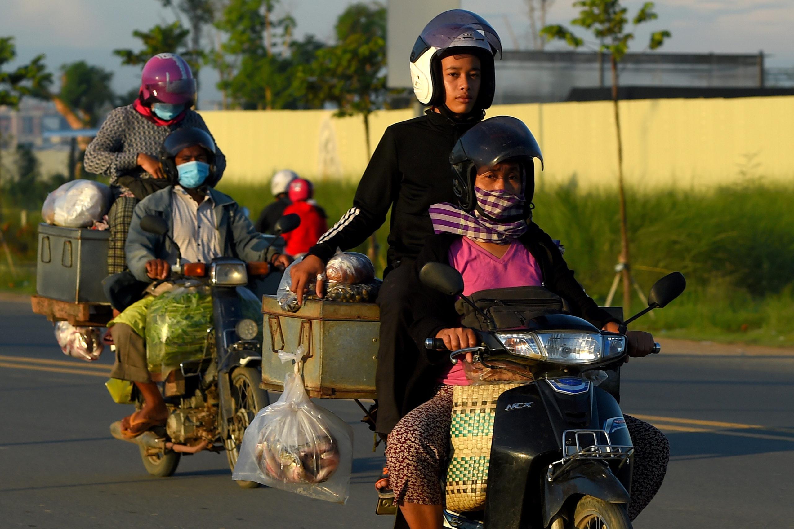 The evidence around Cambodia's microfinance debate