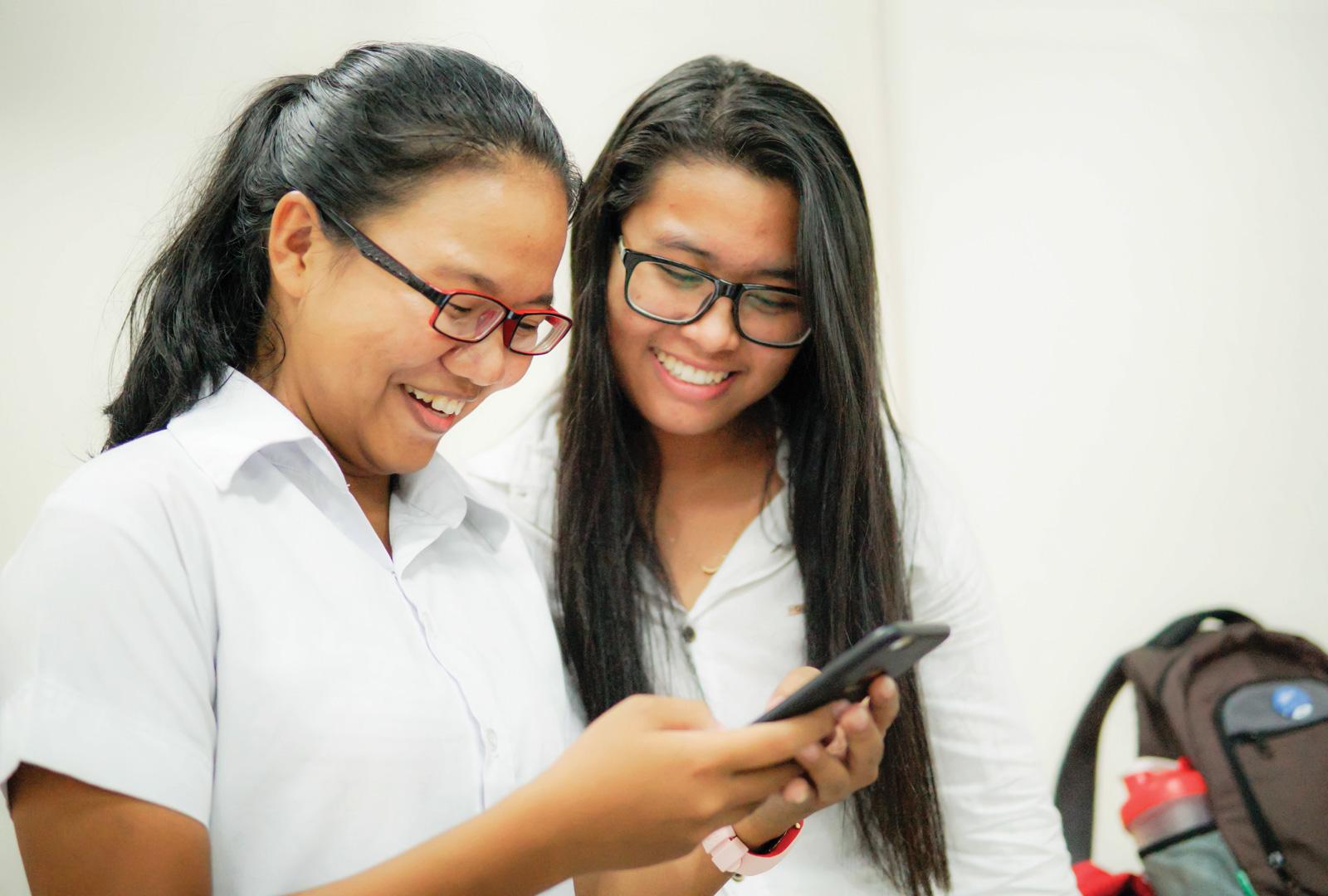 Closing the gap between Cambodian tech talent and demand