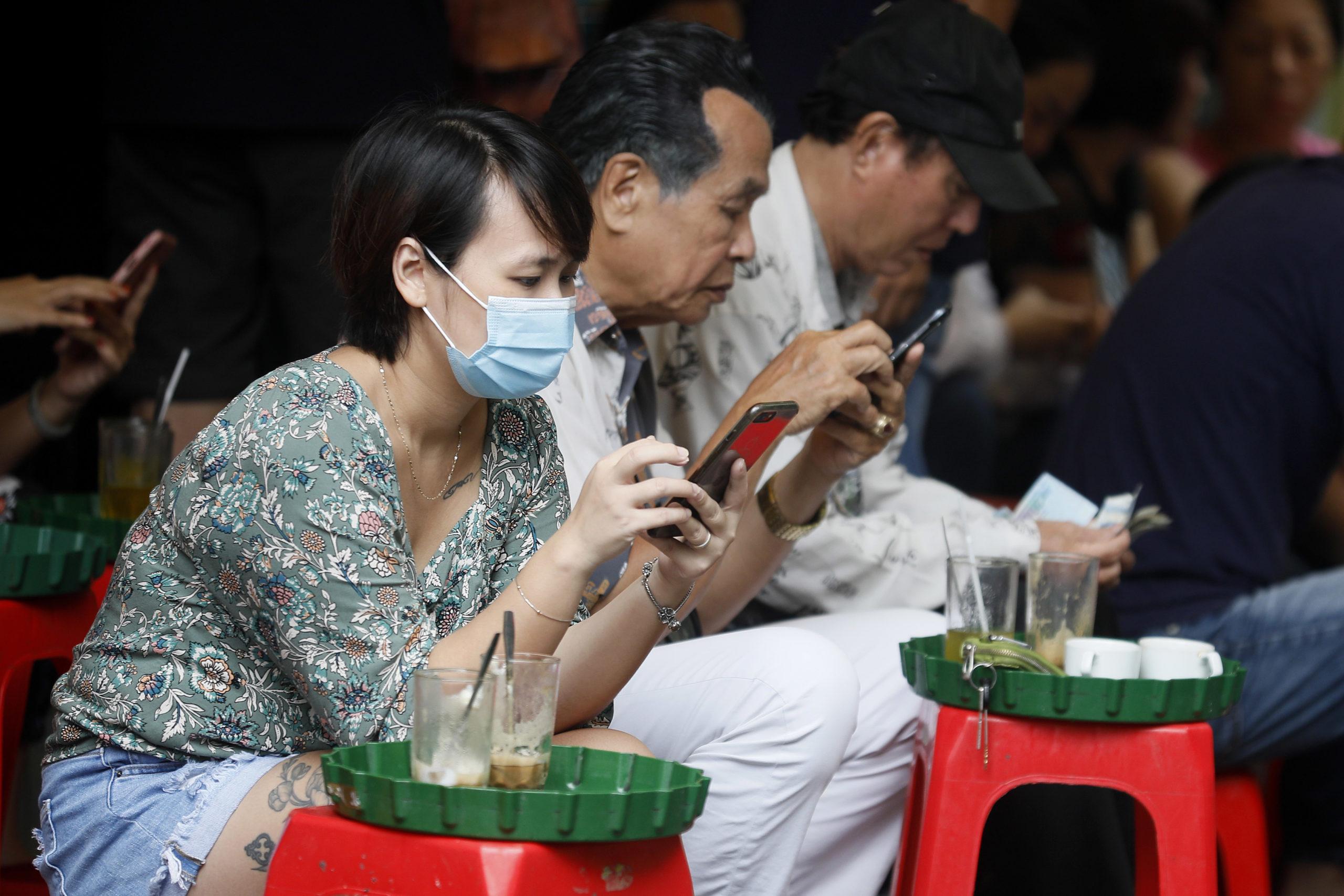 Vietnam's contact-tracing app: Public health tool or creeping surveillance?