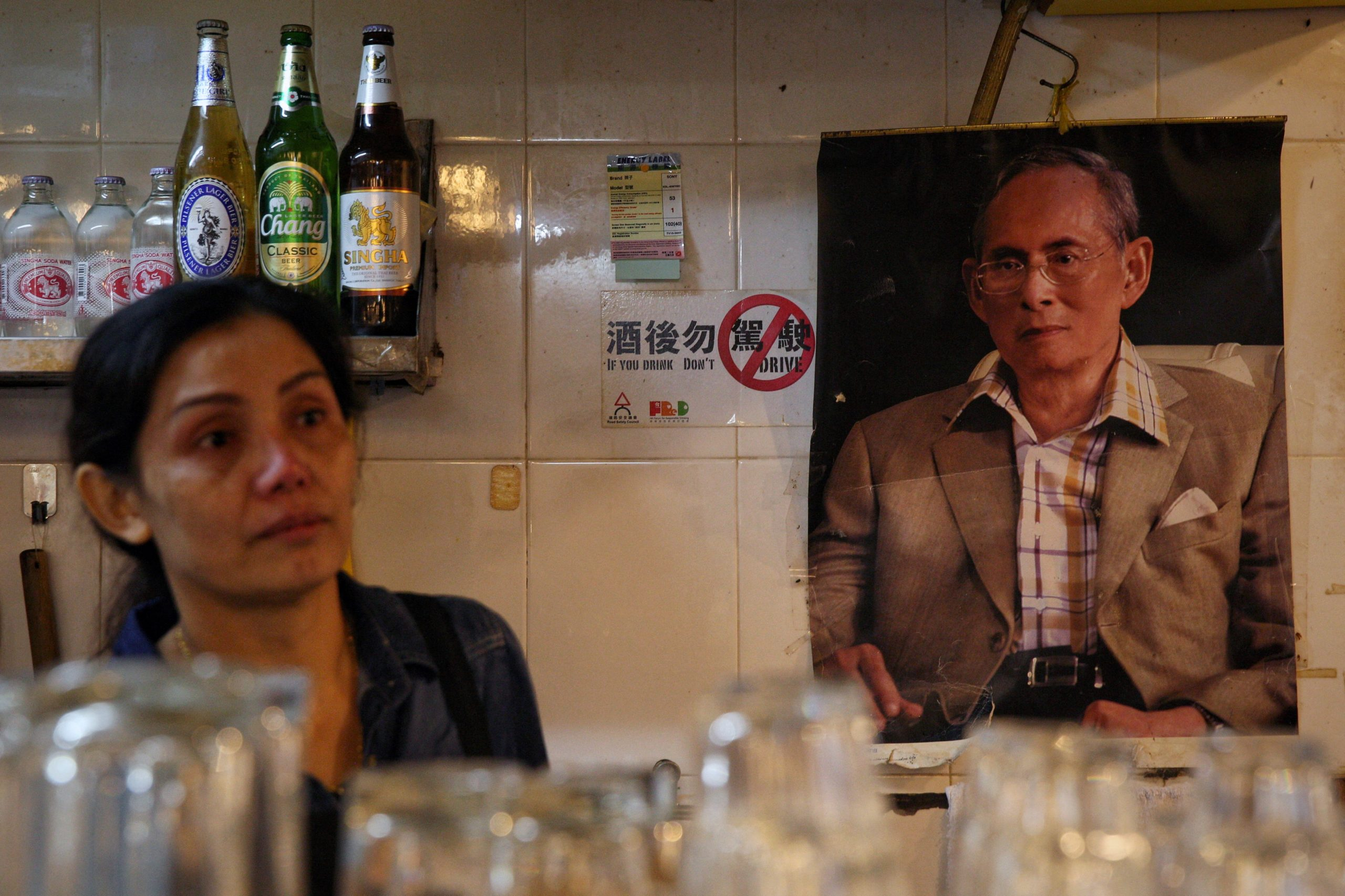 How Thailand pioneered food diplomacy across the globe