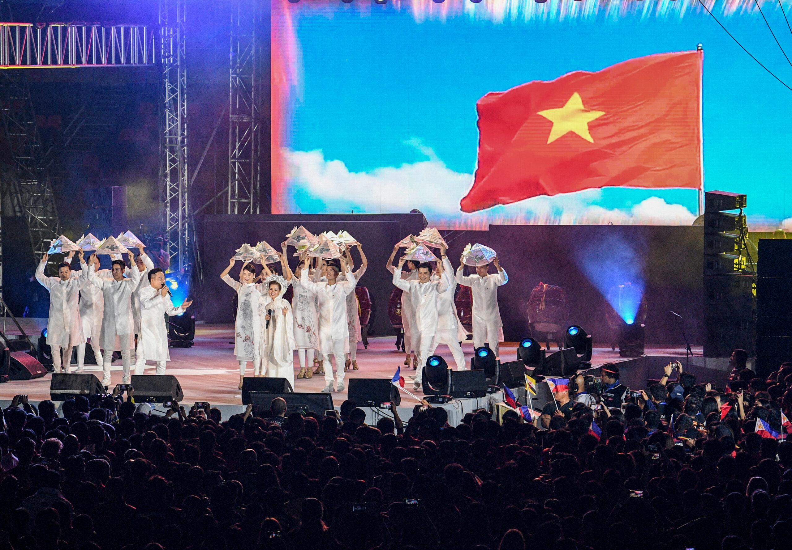 Vietnam set to postpone SEA Games until following year