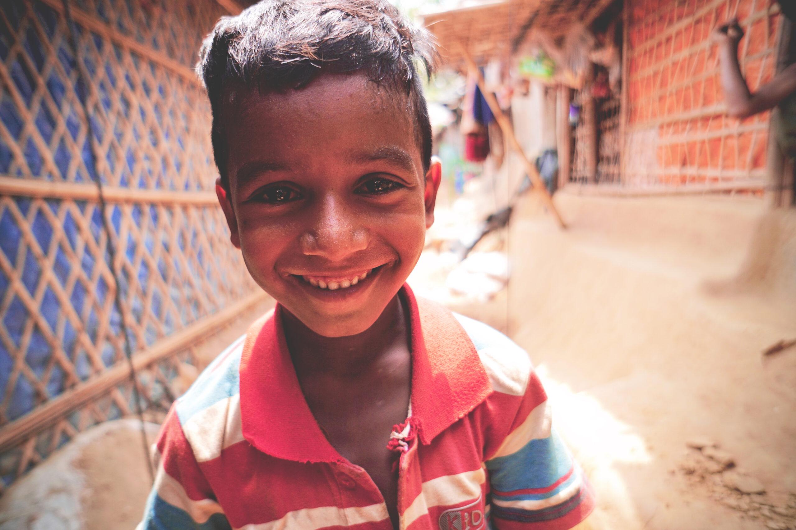 Understanding the death of Saiful, a child refugee on Bhasan Char