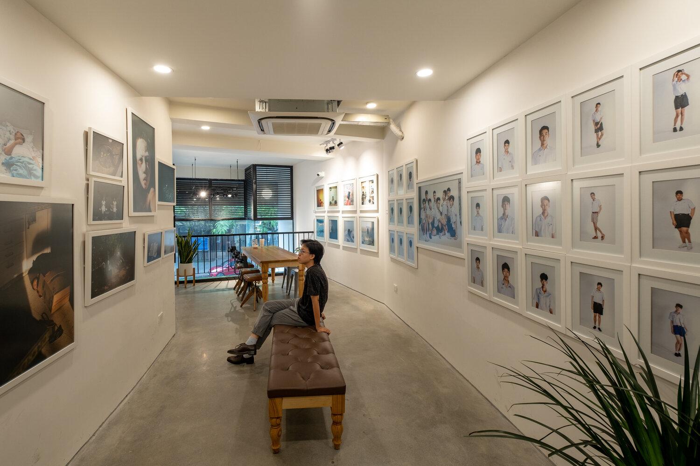 How the pandemic has spurred a digital revolution in Vietnam's art scene