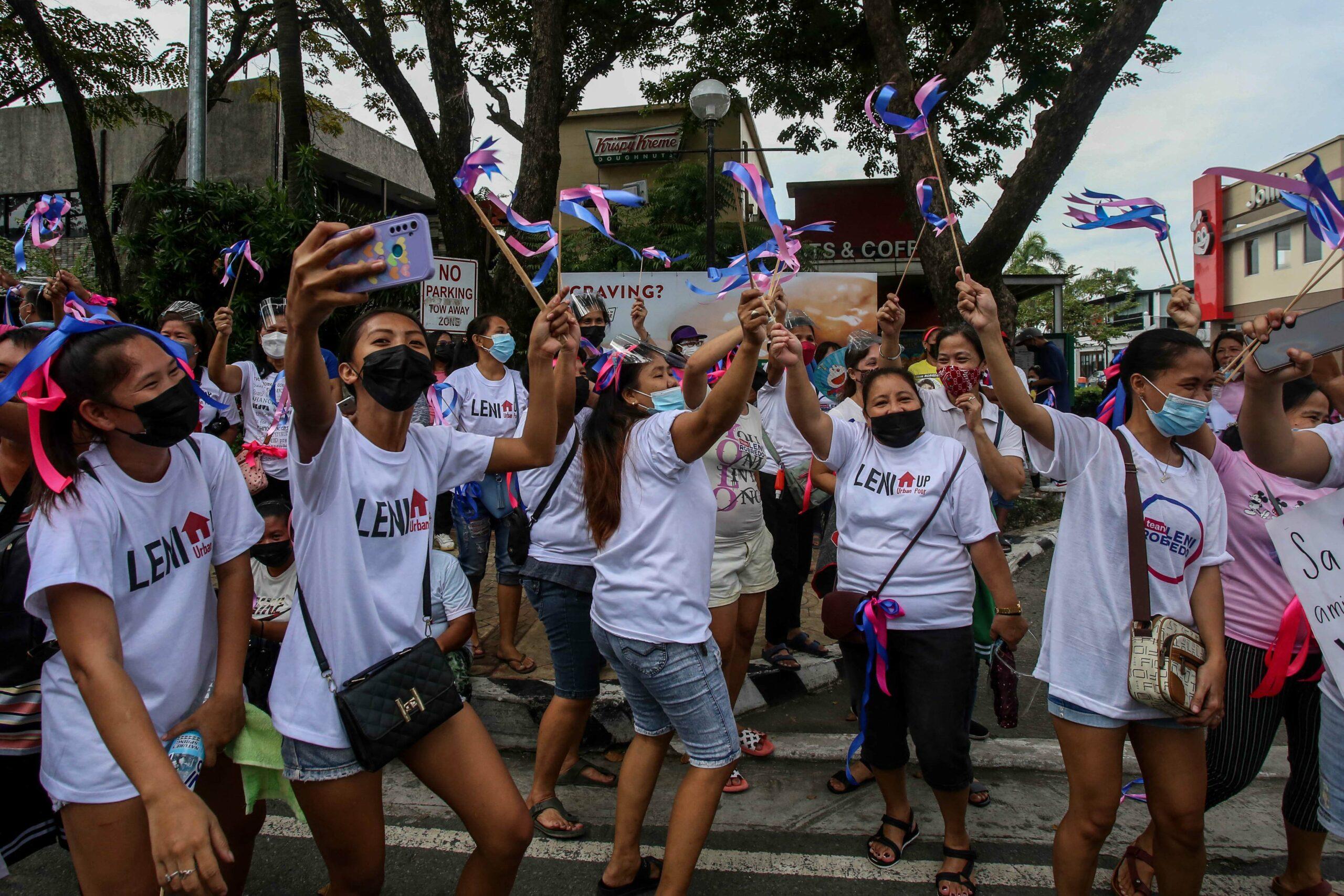 Duterte nemesis and drug-war critic bids for Philippine president